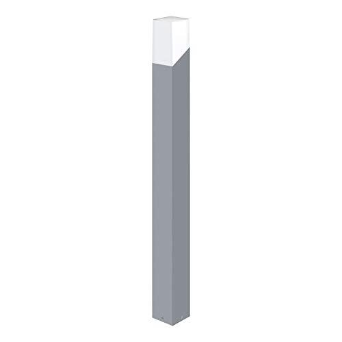 EGLO Außenleuchte Verschiedene Materialien Integriert Silber