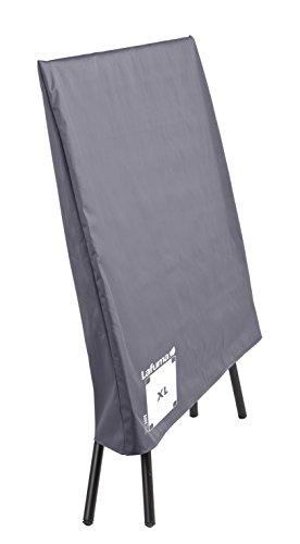 Lafuma Schutzhülle für rechteckigen Tisch 139 x 79 cm anthrazit