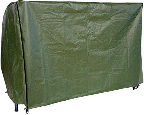 Angerer Schutzhülle für Hollywoodschaukel 3-Sitzer grün 210x145x150 cm 90001