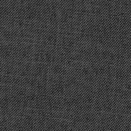 Brilliant Tafeldecke Farbe Größe wählbar - Rund 220 cm Grau Anthrazit - Tischdecke UNI Einfarbig mit Lotus Effekt