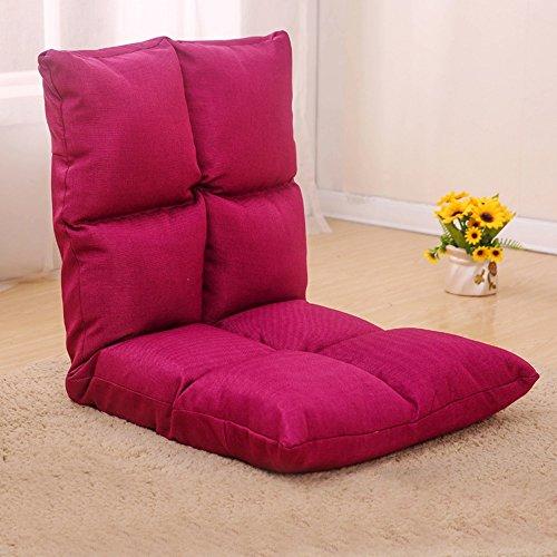 Faule Kleine Sofa Stuhl Student Kind Einzel Klappbett Rückenlehne Stuhl Schwimmende Fenster Stuhl Boden Stuhl