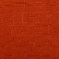 Garten-Tischdecke ABWASCHBAR mit Acryl und BLEIBAND Form und Größe sowie Farbe wählbar Maße 160x180 cm Oval terrakotta Rustikal