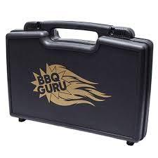 BBQ Guru Transportbox