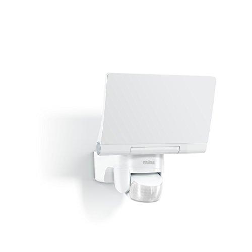 Steinel LED-Strahler XLED Home 2 weiß Flutlicht voll schwenkbar 148 W 140° Bewegungsmelder 14m Reichweite 1184 lm 033088