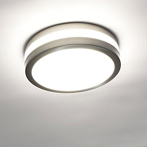 Deckenleuchte mit 2x E27 Fassung IP44 Rund Wandlampe Außenwandleuchte Außenleuchte Lampe Wandleuchte 252