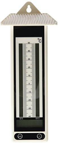 Koch digitales Thermometer MinMax-Thermometer digital mehrfarbig