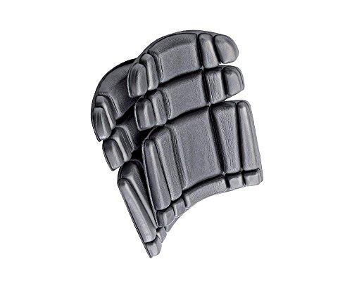 1 Paar Flexible Kniepolster aus Schaumstoff für ArbeitshoseBundhoseLatzhose