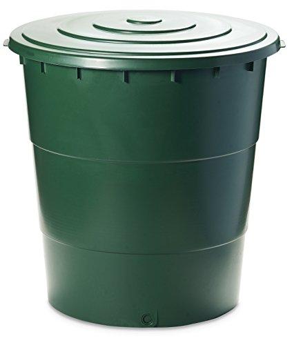 Ondis24 Regentonne Wassertank Regentank Regenwasserfass Ecotank 300 Liter
