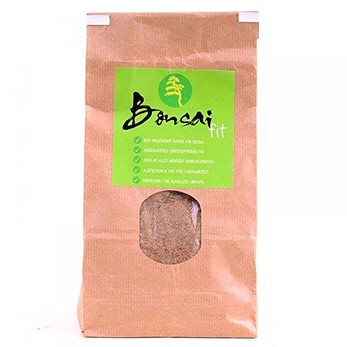 Bonsai Fit - organischer Bonsaidünger 1 Kg