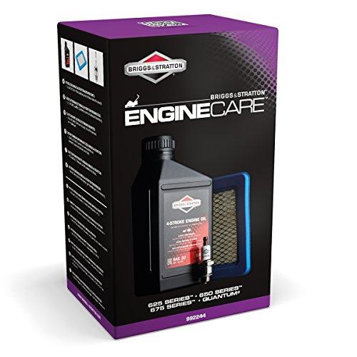 Briggs Stratton 992244 Motor Care Kit für 625650675 Quantum Serie schwarz