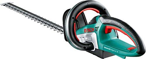 Bosch Akku Heckenschere AdvancedHedgeCut 36 ohne Akku Karton Schnittlänge 540 mm 36 Volt System