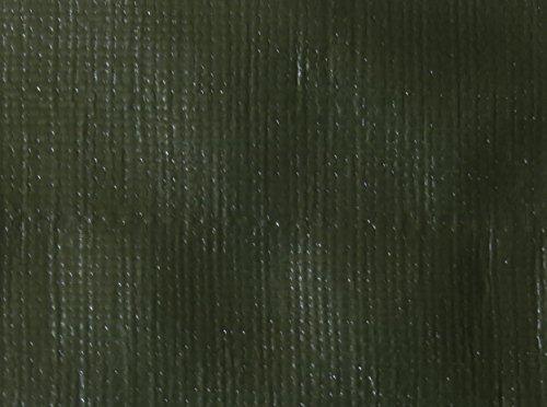 PolyTarp PE-Abdeckplane - Gewebeplane - 210 gm² - grün 40 m x 70 m