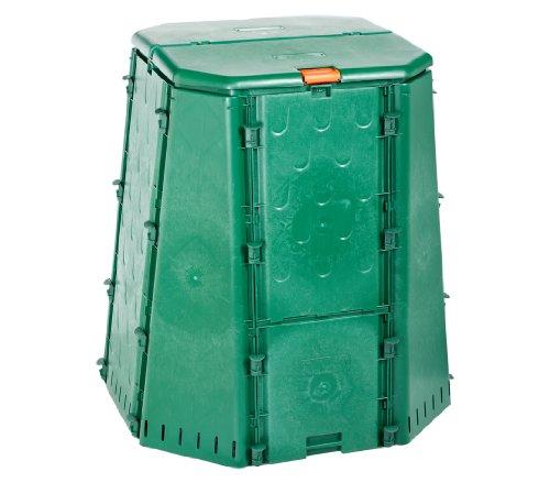 Dehner Thermokomposter ca 109 x 94 x 94 cm 690 l
