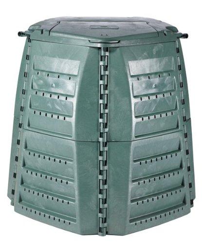 Graf Komposter Thermo-Star 600 L grün