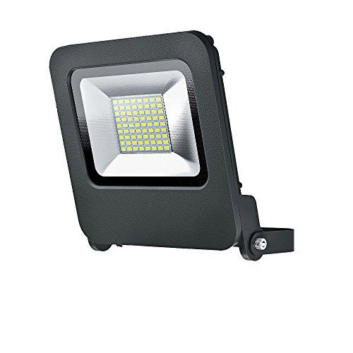 Osram LED Endura Flood Fluter für Außenanwendungen Warmweiß 226 0 mm x 201 0 mm x 37 0 mm