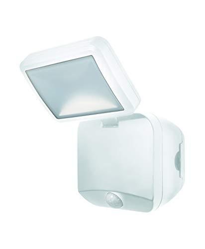 Osram LED Wand- und Deckenleuchte Leuchte für Außenanwendungen Kaltweiß Battery LED Spotlight Single