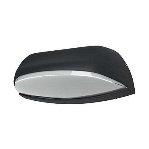 Osram LED Wand- und Deckenleuchte Leuchte für Außenanwendungen Warmweiß 860 mm x 2100 mm x 900 mm Endura Style Wide