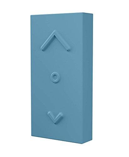 Osram Smart ZigBee Lichtschalter blau Dimmer und Fernbedienung für LED Lampen Erweiterung für Ihr Smart Home