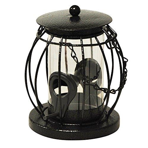 Kingfisher Mini Laterne Futterstation für Samen