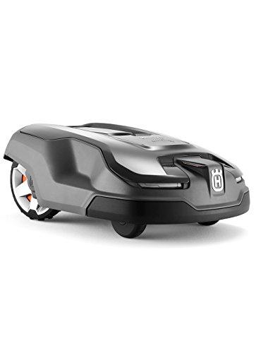 Husqvarna Automower 315X  Rasenroboter I Vollautomatischer Mähroboter aus der Premium-Klasse