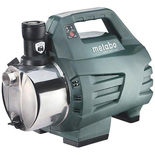 Metabo Tauchpumpe HWA 3500 Inox 600978E8