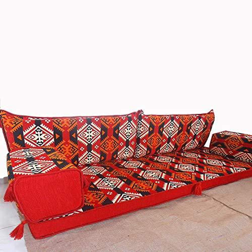 Spirit Home Interiors Bodensessel  Boden Sitz Sofa  Boden Couch  Ecksofa  Eckcouch  Schlafsofa  Qualität Sofa