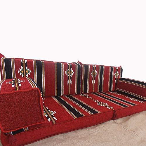 Spirit Home Interiors Bodensessel  Boden Sitz Sofa  Boden Couch  Ecksofa  Ekcouch  Schlafsofa  Qualität Sofa