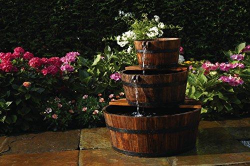Ubbink Terrassenbrunnen Wasserspiel Edinburgh