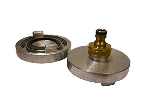 Adapter Kupplung Storz C auf Stecker System Gardena 5000099
