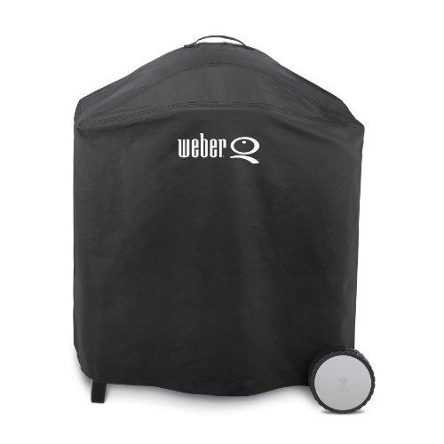 Weber 6553 Abdeckhaube Premium für Q 300 320