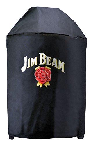 JIM BEAM Premium Grillabdeckung für 57cm Kugelgrills JB0306