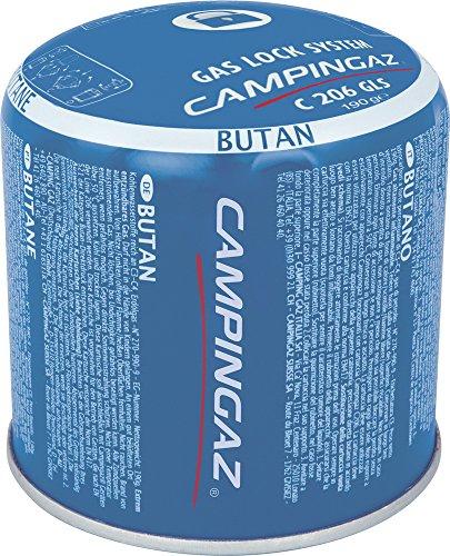 Camping Gaz Kartusche C 206 Gls Inhalt 190g