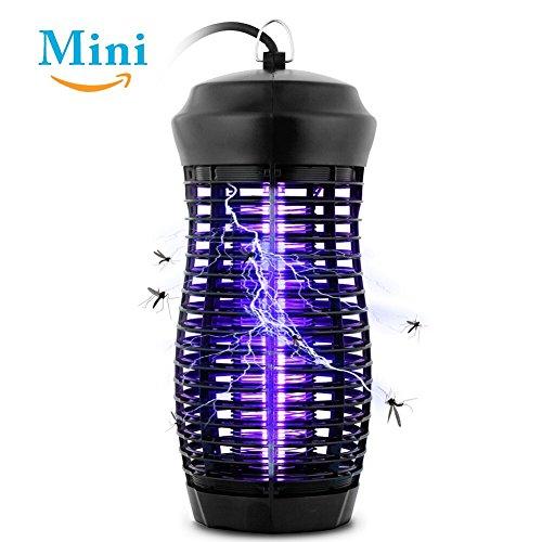 Greatever Elektrischer Insektenvernichter - Mücken Fliegenfänger – Insektenfalle Zum Aufhängen Gegen Fliegende Insekten mini04
