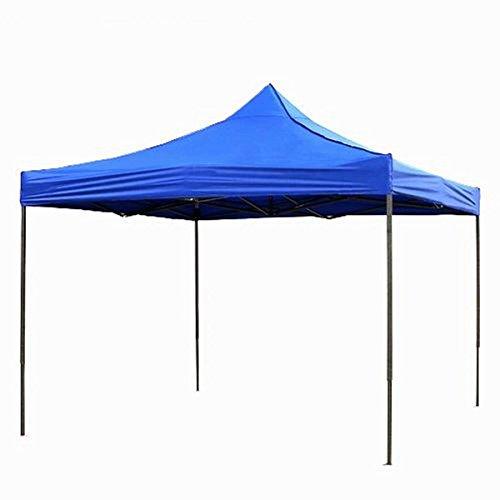 Carport Party Zelt Innovationen Leichtes Und Tragbares Baldachin Zelt CARPORT GAZEBOS Blau 10 Von 10-FUß Blau