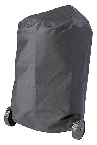 Dancook 130 139 - Wetterschutzhaube passt zu Dancook 1000 und 1600 Holzkohlegrill Schwarz