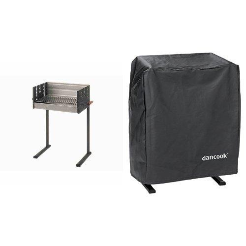 Dancook Boxgrill 7100 50x32cm  Abdeckhaube