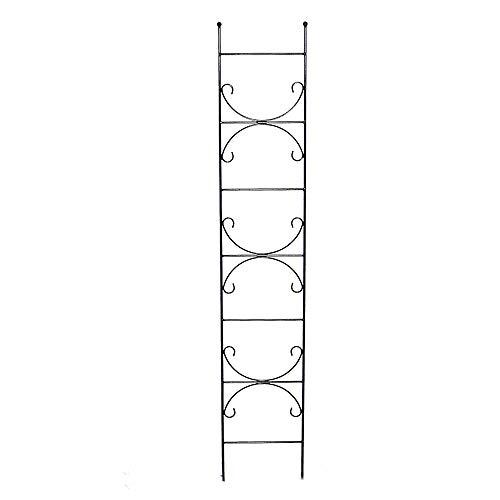 TrendLine Spalier 150 cm Rankhilfe Rankgitter Rosenspalier Garten Dekoration
