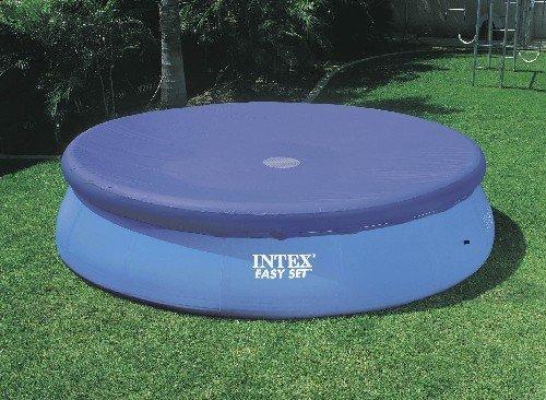 Intex Abdeckplane für Quick-Up-Pools mit 244 cm Durchmesser Hersteller Intex