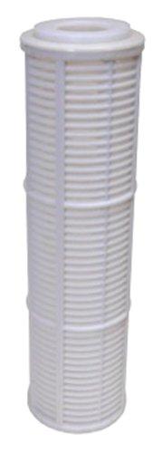 Filterkartusche Filtereinsatz 10 Wasserfilter Kunststoff Nylon 50 100 micron 100 micron
