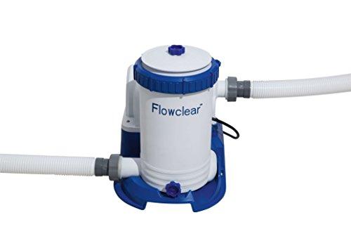 Bestway Flowclear Filterpumpe 9463 lh