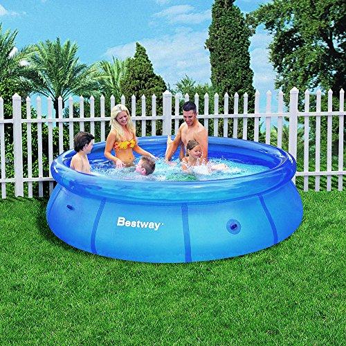 Bestway 57009 Fast Set Pool 305 x 76 cm