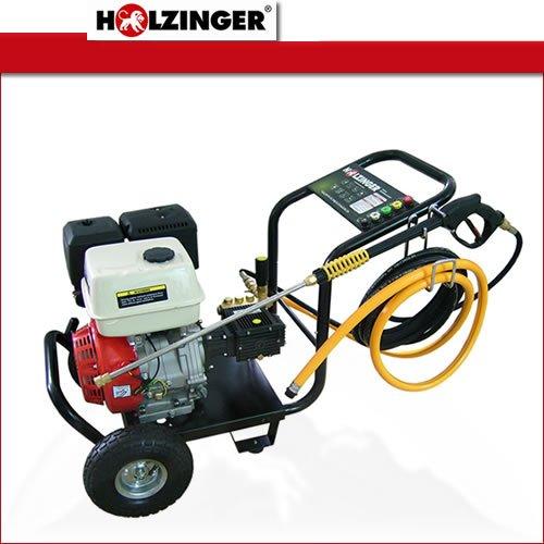 Holzinger Benzin Hochdruckreiniger HBHDR13-250 - 13 PS  250 bar max