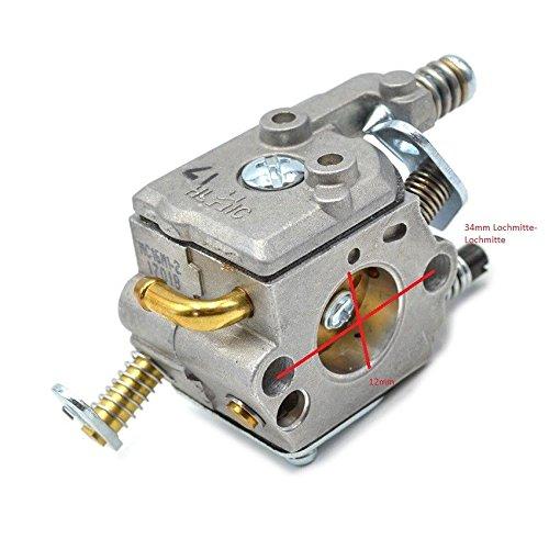 Vergaser für Stihl Motorsäge 021 023 025 MS 210 MS 230 und MS 250 - Neuware