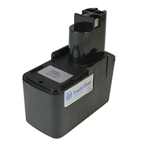 Hochleistungs Ni-MH Werkzeug Akku 12V 3000mAh für BOSCH GBM 12VES-2 GLI 12V GSB 12 VSE-2 VSP-3 GSB 12VSP-2 GSR 12V GSR 12VES-2 GSR 12VES-3 GSR 12VET 12VPE-2 GSR 12VSH-2 PSB 12VSP-2 PSR 120 PSR 12VES-2