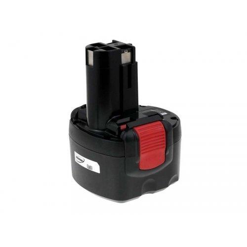 Akku für Bosch Akkuschrauber Exact 7 NiMH O-Pack 96V NiMH