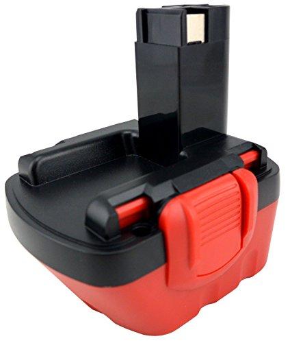 Energylines Werkzeugakku Akku für Bosch 12V 1500mAh Akkuschrauber Schlagbohrer passend für BAT043 BAT045 BAT046 BAT049 BAT120 BAT139