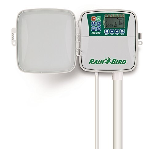 Rain Bird ESP RZX4 Außenbereich 4 Stationen