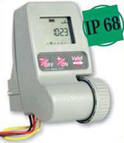 Rainbird Steuergerät WP-1 1-Stationen Steuergerät batteriebetrieben