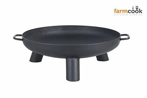 Farmcook Feuerschalen - Feuerkörbe Sortiment verschiedene Modelle in 60-70-80 cm Feuerschale 37 70 cm